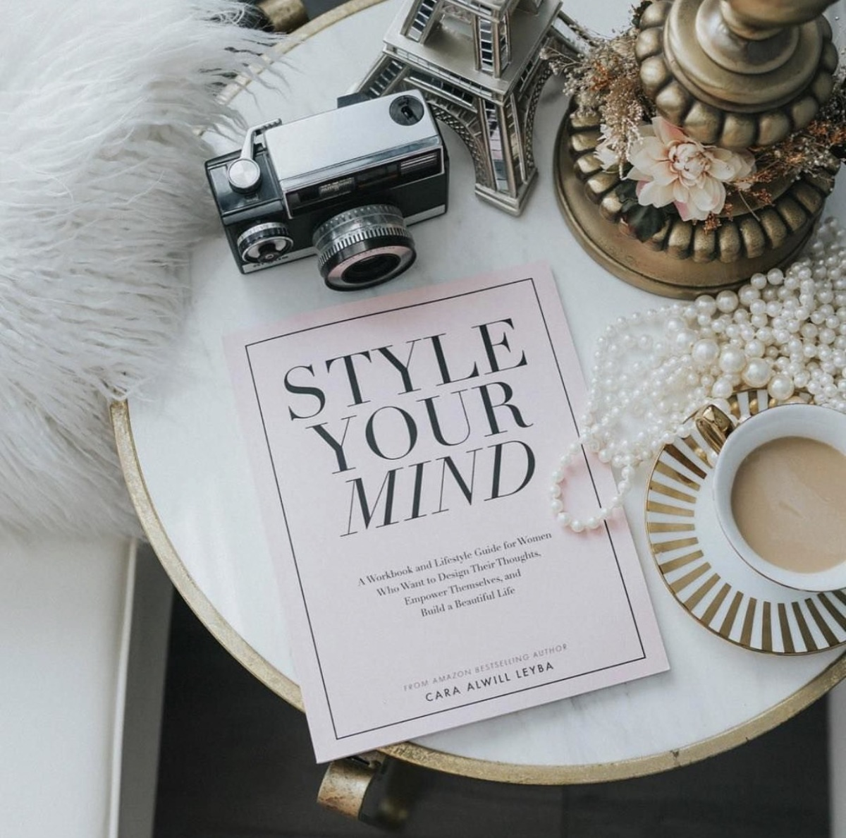 Book Review: Style Your Mind by Cara Alwill Leyba